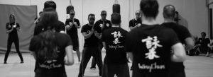 Iscriviti ai corsi di Wing Chun di Wing Chun Italia