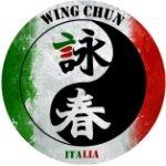 Il logo ufficiale di Wing Chun Italia